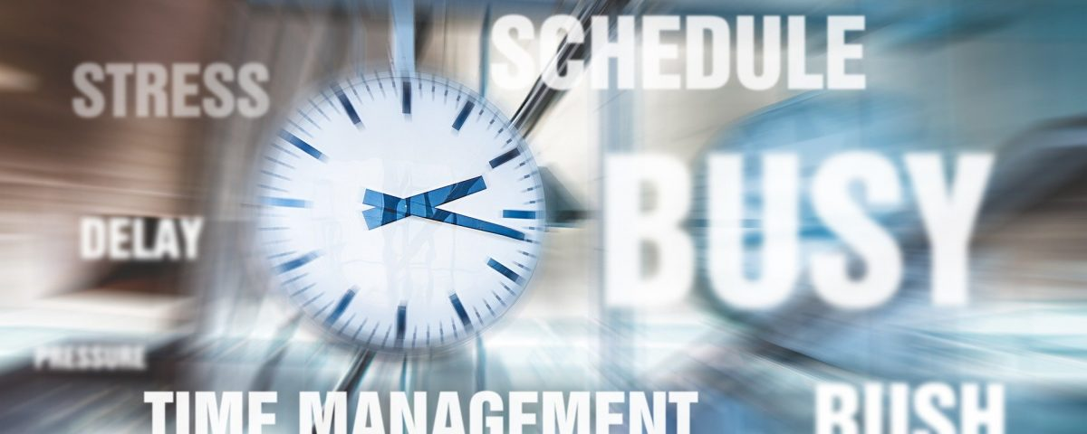 18 Time Management Tips for a College Student
