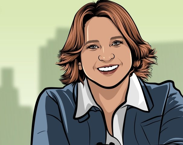 Christine Reidhead Best Selling Author