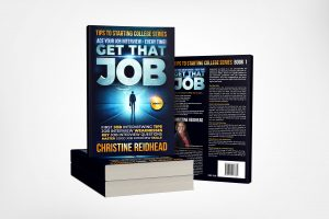 #1 Best Selling Author Christine Reidhead